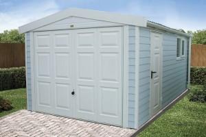 Apex Garages