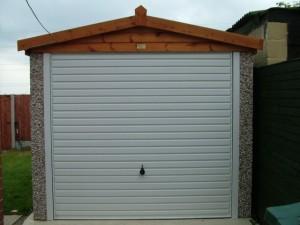 Standard Apex Garage 1