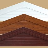 PVCu Fascias in PVCu are available in many colours