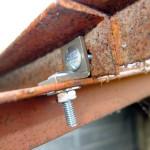 Bracket for roof