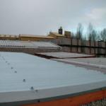 Lidget Compton roof options