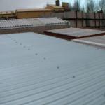 Different garage roofing