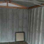 Rockstone garage interior view