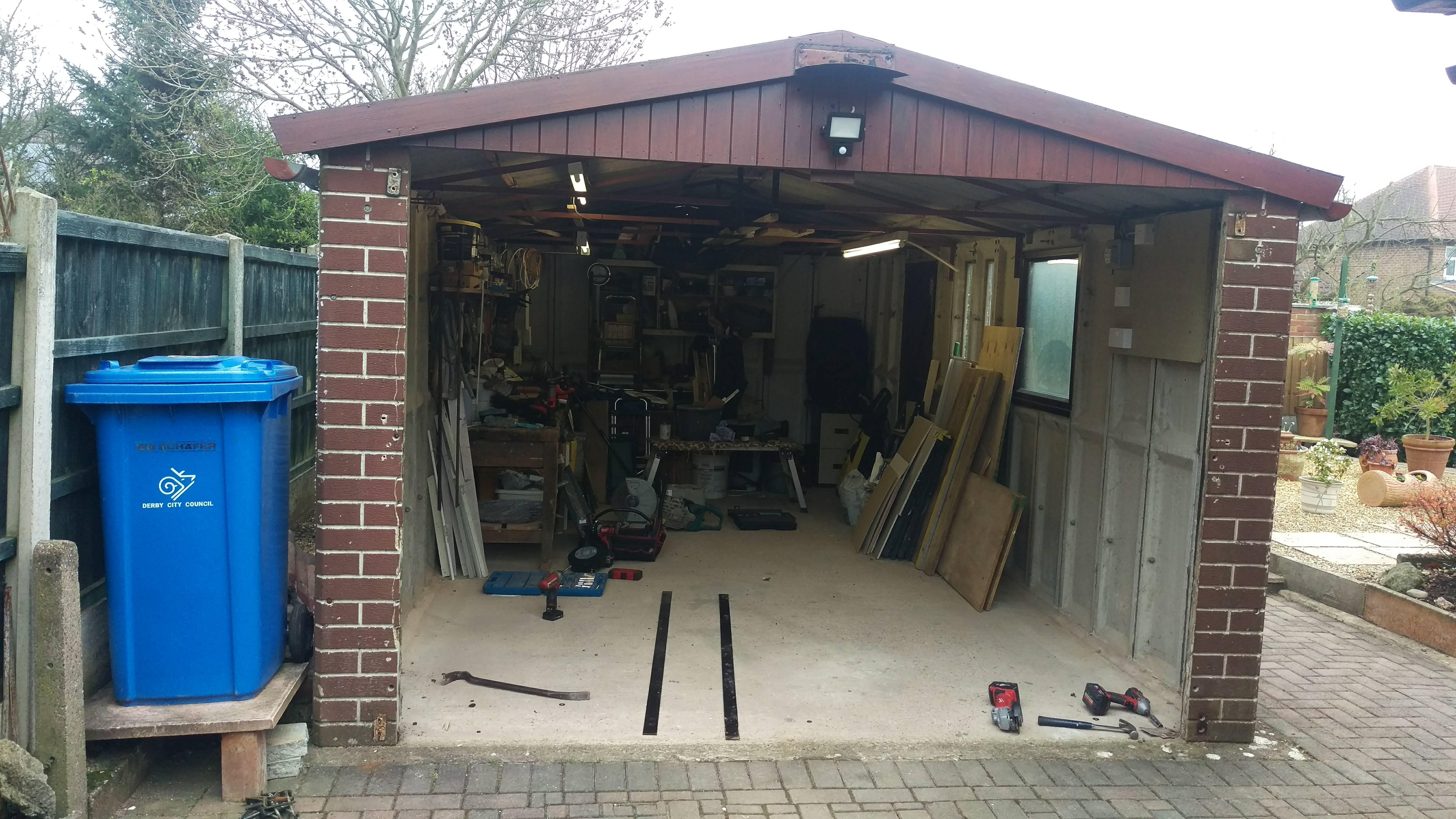 ntx installation door doors openers gates opener garage automatic dallas