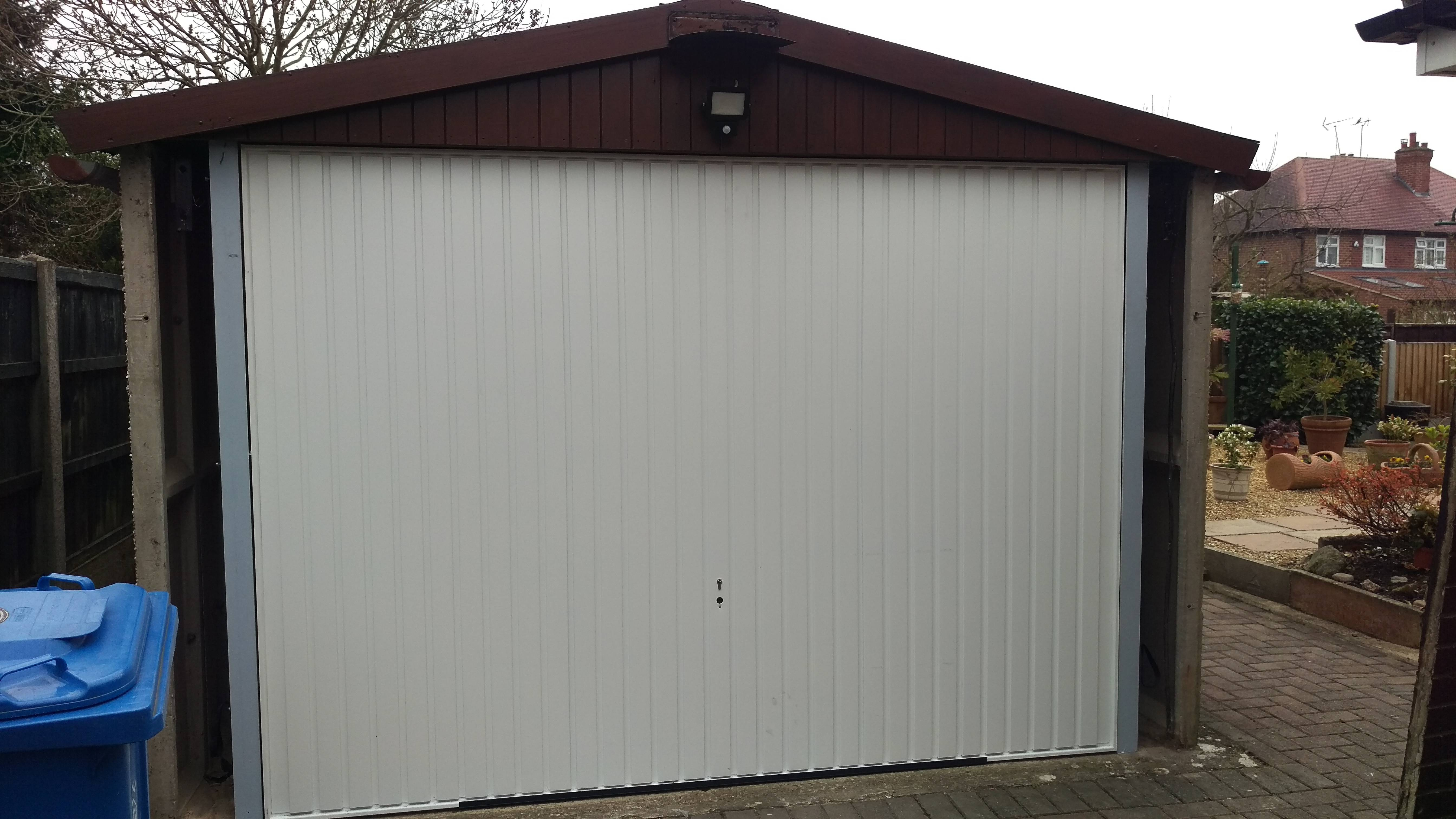 installation automatic dallas size full large opener overhead insulation door service garage of