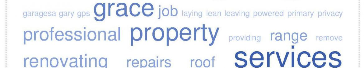 Our Property Services